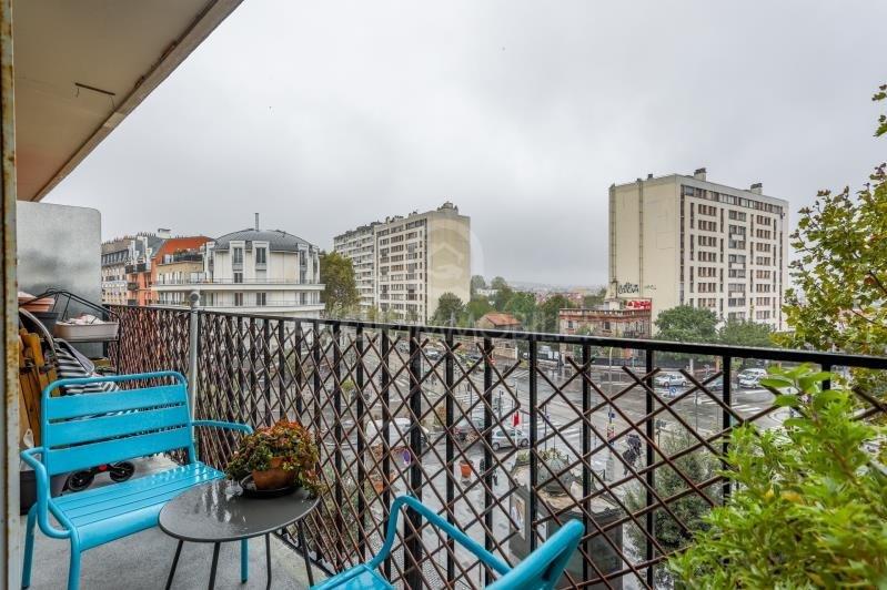 Sale apartment Châtillon 425000€ - Picture 4