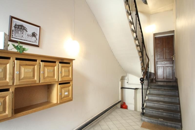 Vente appartement Chambery 95000€ - Photo 8