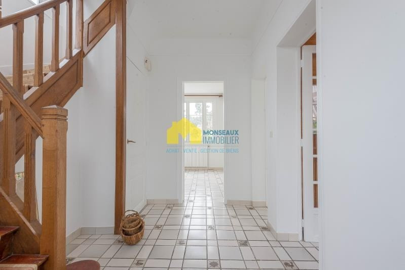 Sale house / villa Epinay sur orge 370000€ - Picture 5
