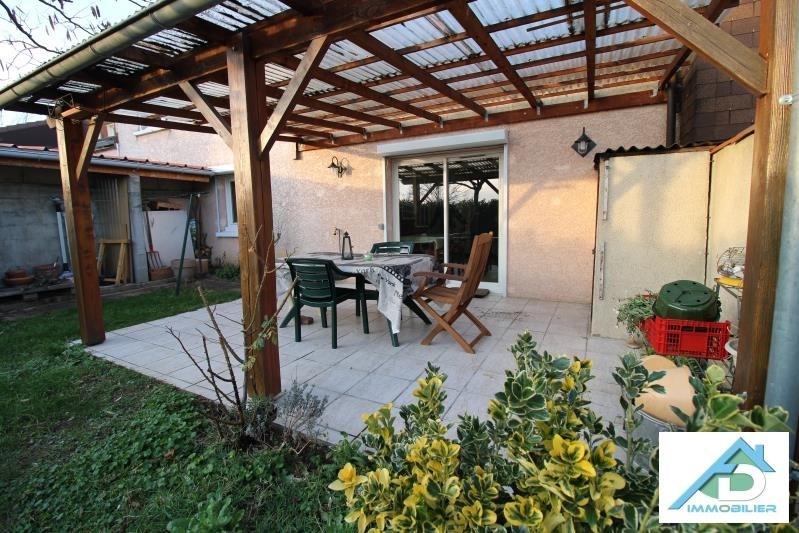 Sale house / villa Villefontaine 195000€ - Picture 8