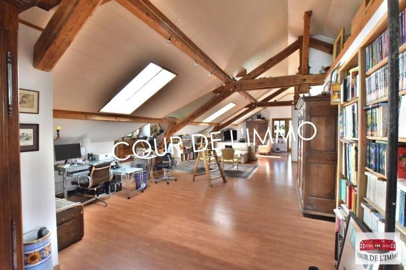 Vente appartement Ville en sallaz 250000€ - Photo 2