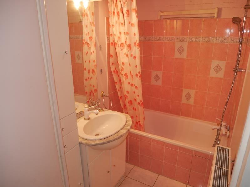 Sale apartment Garges les gonesse 105000€ - Picture 5