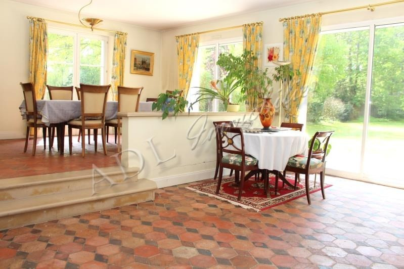 Deluxe sale house / villa Lamorlaye 649000€ - Picture 3