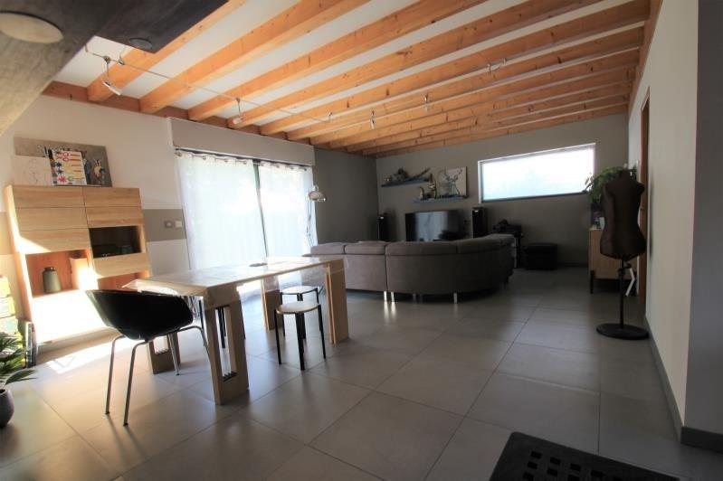 Vente maison / villa Gresy sur aix 460000€ - Photo 2