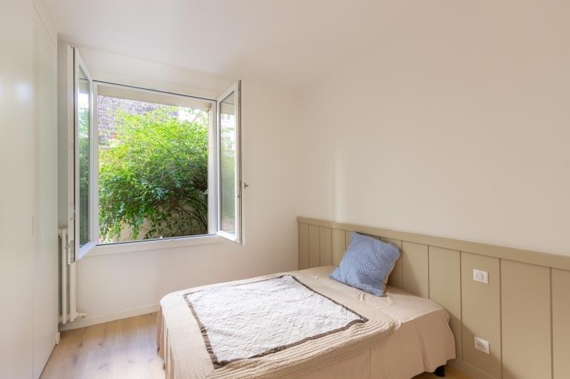 Revenda apartamento Paris 15ème 495000€ - Fotografia 4