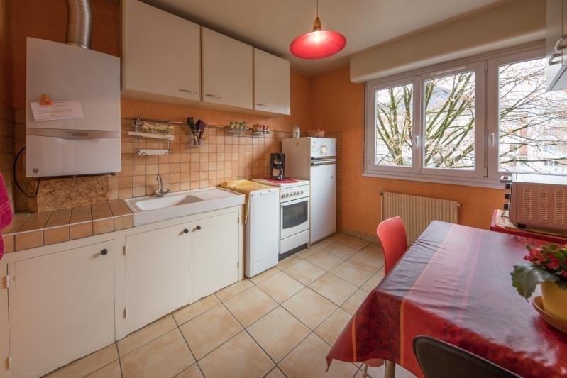 Vente appartement Annecy le vieux 164500€ - Photo 4