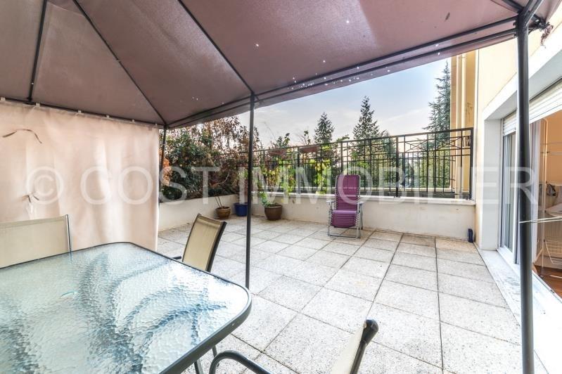 Vente appartement Courbevoie 489000€ - Photo 1