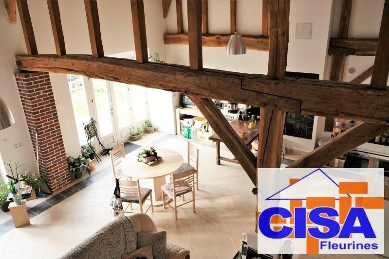 Sale house / villa Estrees st denis 315000€ - Picture 8