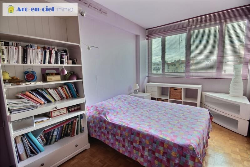 Vente de prestige appartement Paris 13ème 1 070 000€ - Photo 6