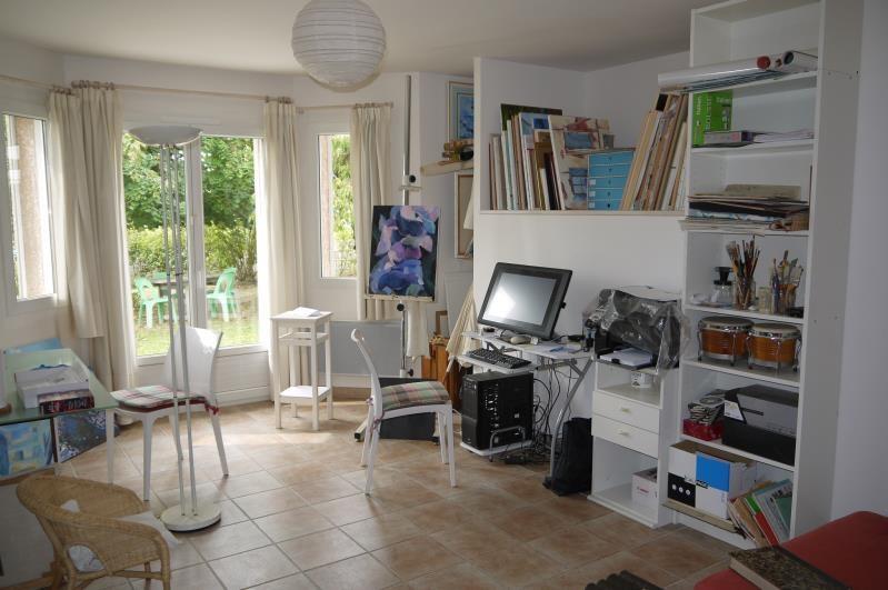 Sale house / villa Chonas l amballan 385000€ - Picture 9
