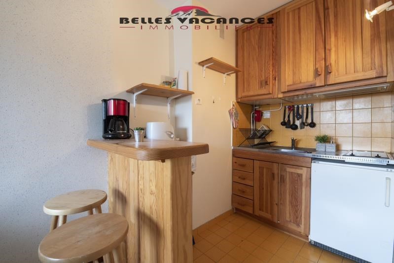 Sale apartment Saint-lary-soulan 48 000€ - Picture 2
