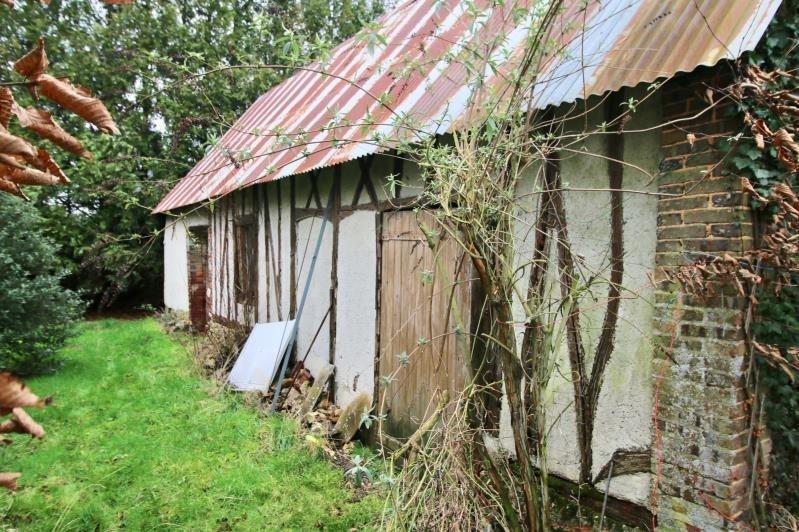 Vente maison / villa Conches en ouche 99000€ - Photo 9