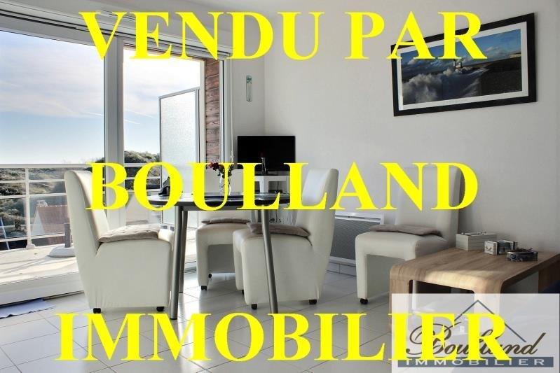 Vente appartement Fort mahon plage 156500€ - Photo 3