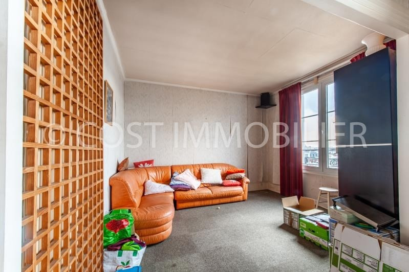 Vente appartement Asnieres sur seine 426000€ - Photo 6