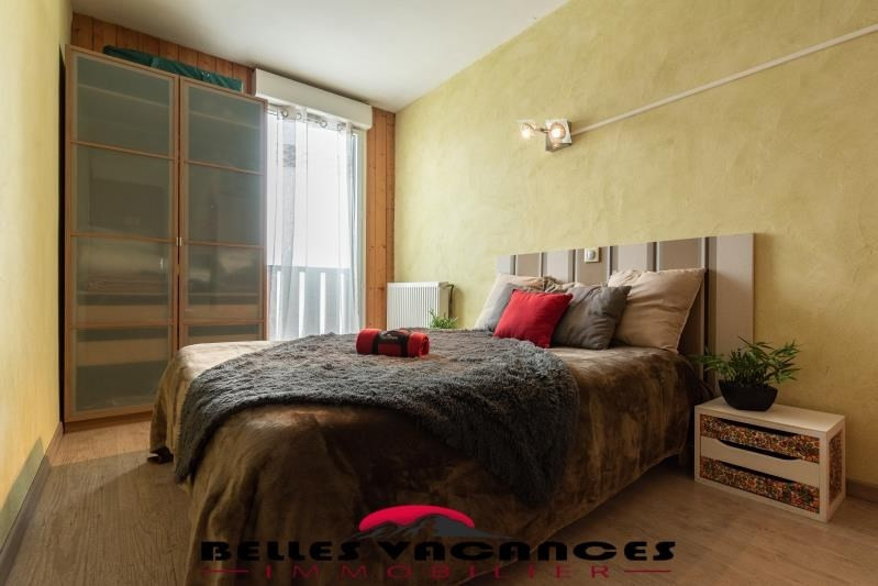 Vente appartement St lary soulan 136500€ - Photo 5