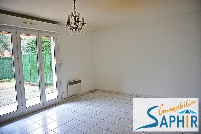 Sale house / villa Toulouse 206700€ - Picture 6