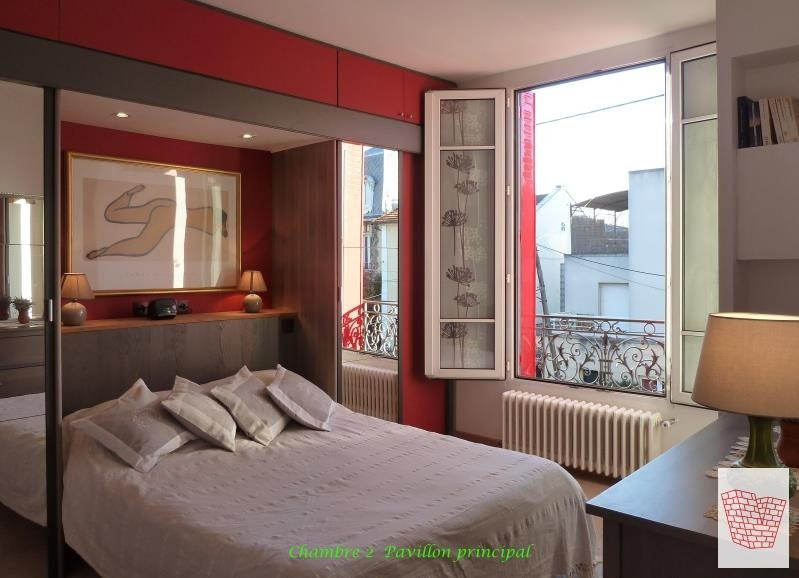Deluxe sale house / villa Bois colombes 1090000€ - Picture 2