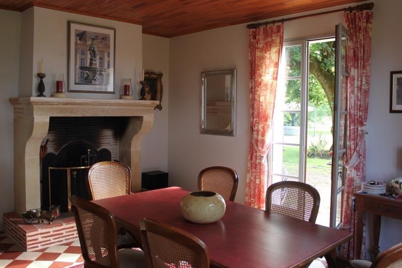 Verkoop  huis Langon 410000€ - Foto 3