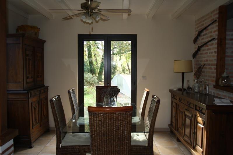 Sale house / villa Mezos 470000€ - Picture 4