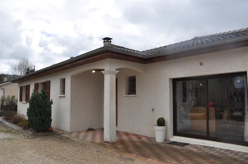 Sale house / villa Combe du val 219000€ - Picture 1