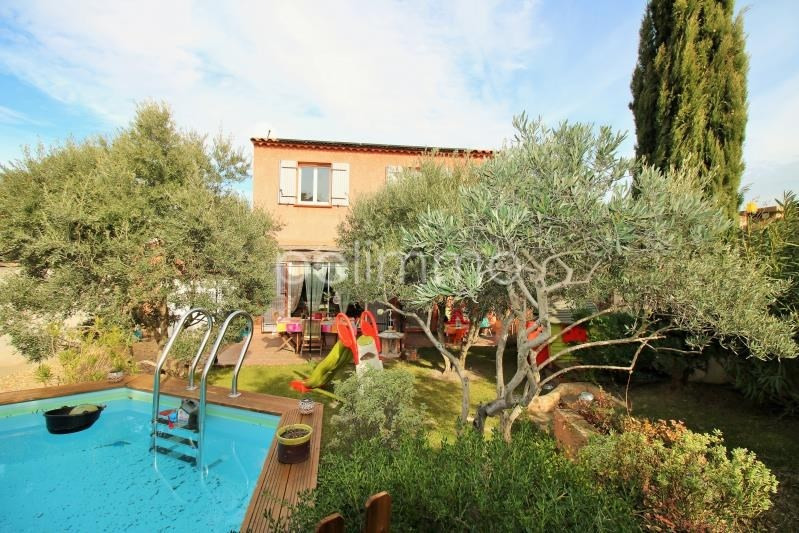 Vente maison / villa Lancon provence 346000€ - Photo 1
