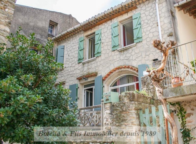 Venta  casa Goudargues 140500€ - Fotografía 1