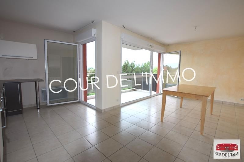 Sale apartment Cranves sales 250000€ - Picture 3