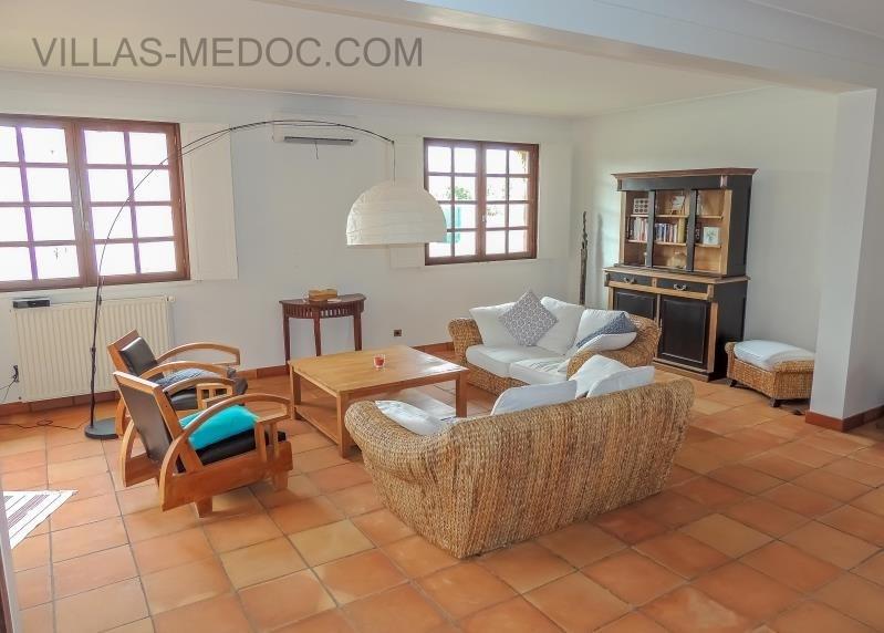 Sale house / villa Begadan 207000€ - Picture 3