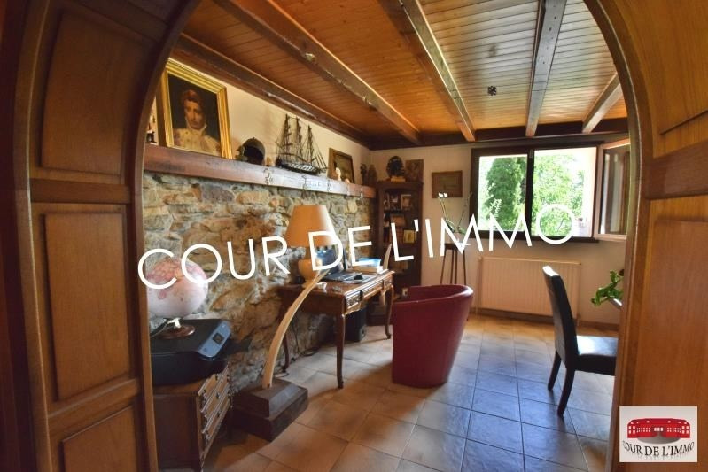 Deluxe sale house / villa Esery 659 000€ - Picture 10