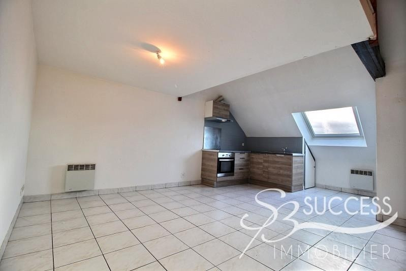 Sale apartment Lanester 69 000€ - Picture 1