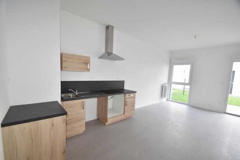 Rental apartment Agneaux 720€ CC - Picture 3