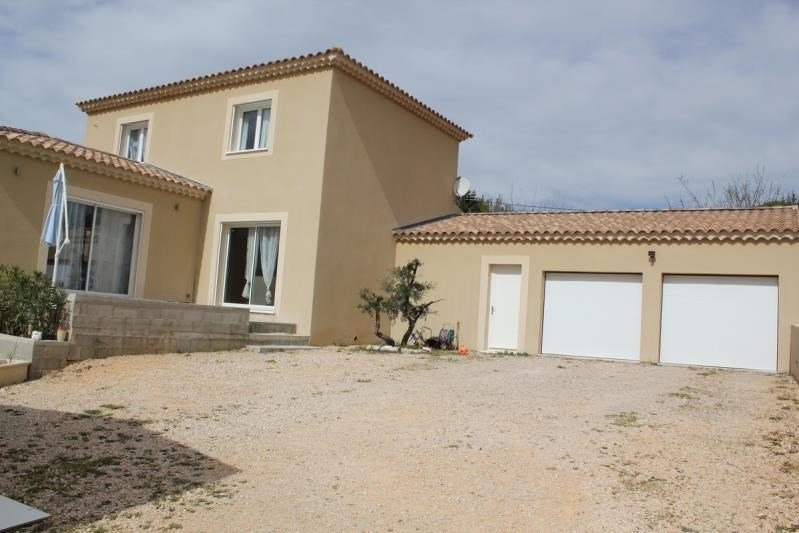 Sale house / villa Lirac 380 000€ - Picture 1