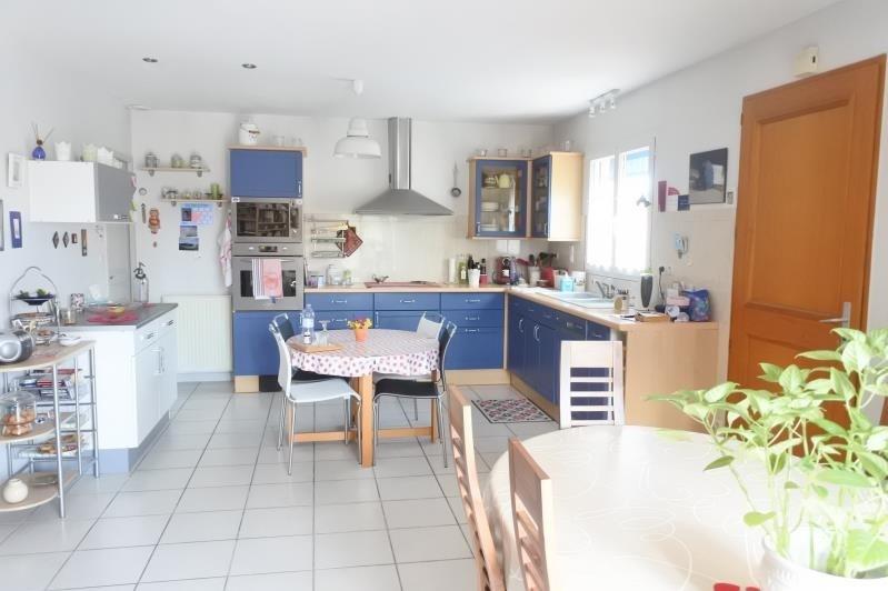 Vente maison / villa Bourg de peage 263000€ - Photo 5