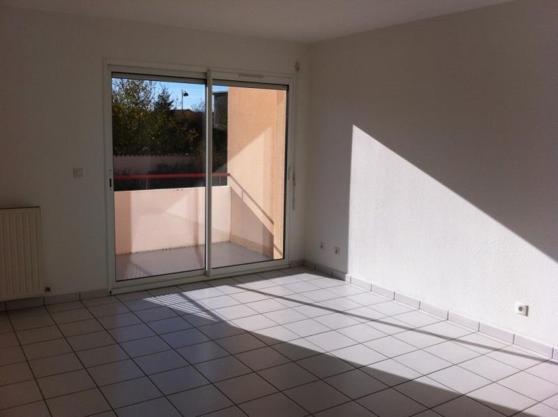 Location appartement Migné auxances 550€ CC - Photo 4