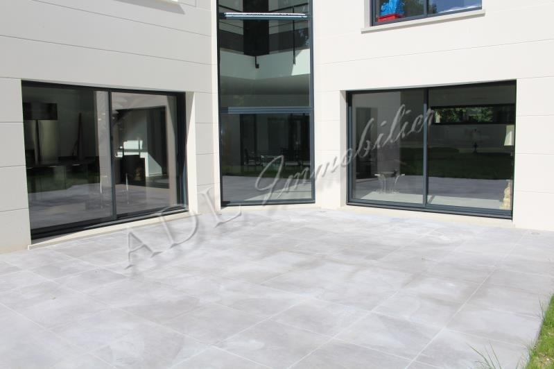 Deluxe sale house / villa Lamorlaye 1350000€ - Picture 2