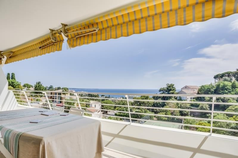Vente de prestige appartement Cannes 580 000€ - Photo 1