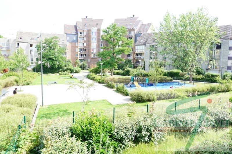 Vente appartement Noisy le grand 174000€ - Photo 6