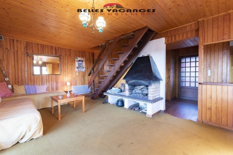 Sale house / villa St lary soulan 283500€ - Picture 3
