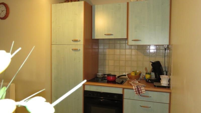 Sale apartment Tours 190000€ - Picture 4