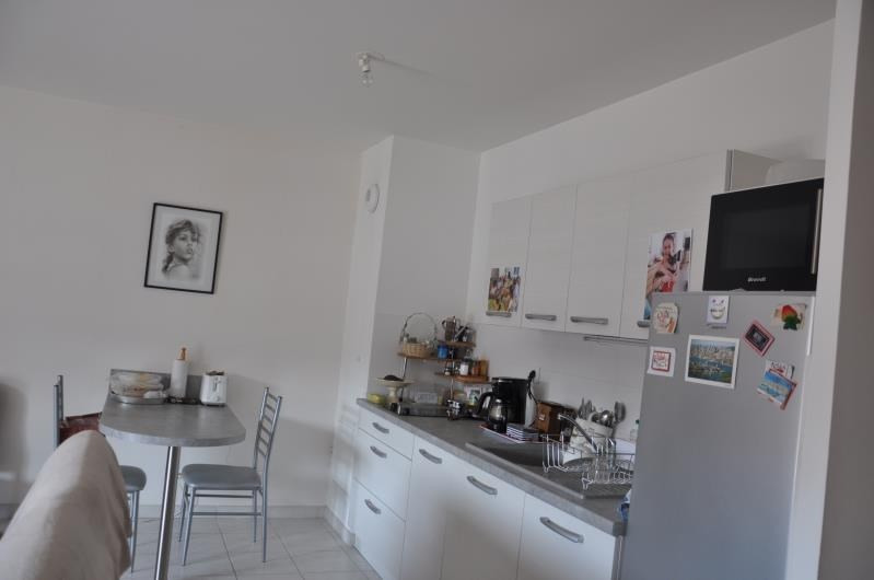 Sale apartment Oyonnax 169000€ - Picture 4