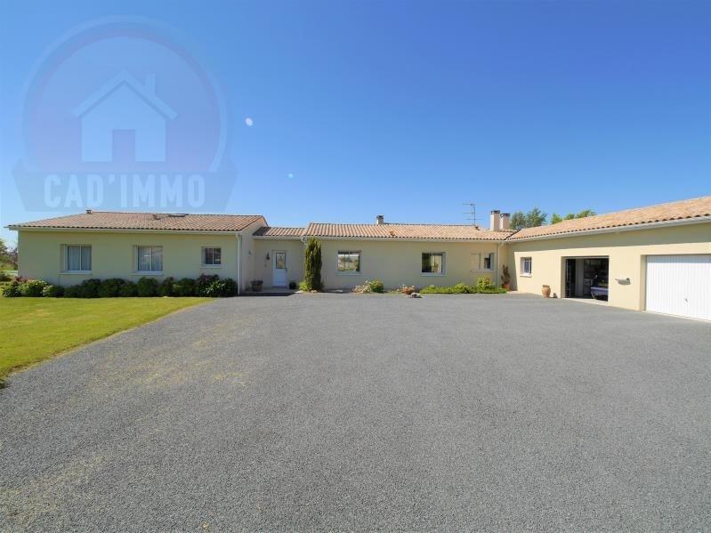Vente maison / villa Bergerac 338000€ - Photo 7