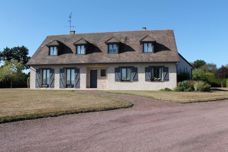 Vente maison / villa Lessay 329000€ - Photo 1