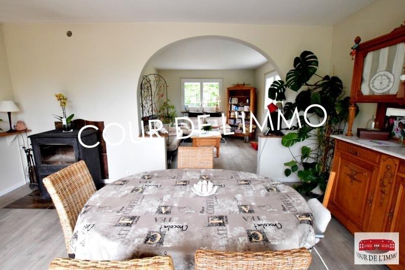 Sale house / villa Bonne 450000€ - Picture 3