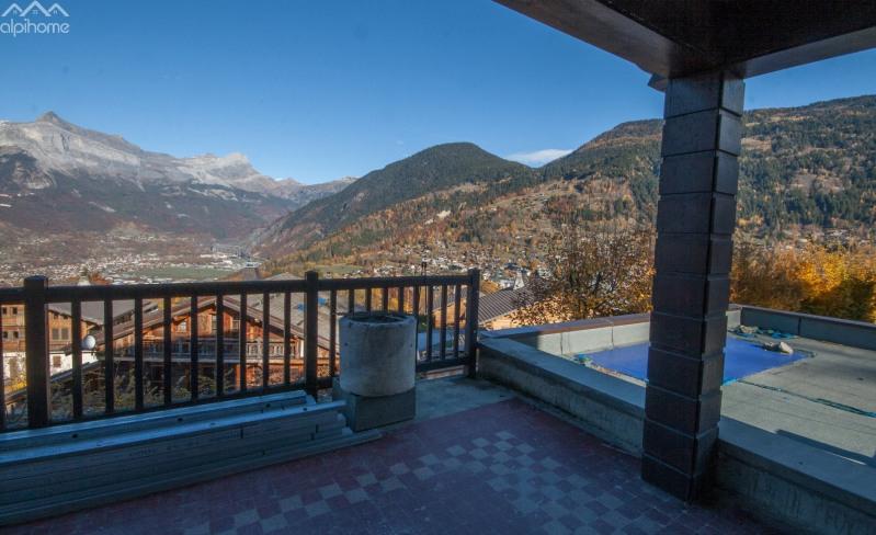 Deluxe sale house / villa Saint gervais les bains 590000€ - Picture 13