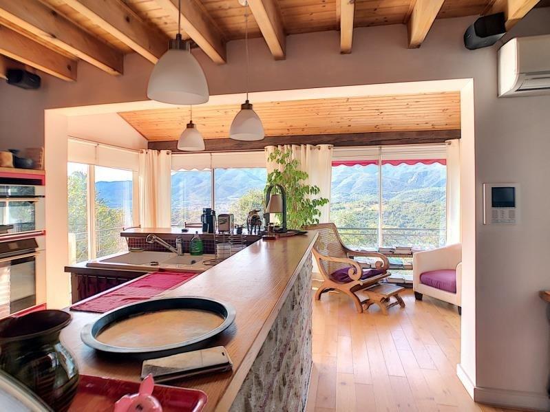 Sale house / villa Ceret 395000€ - Picture 8
