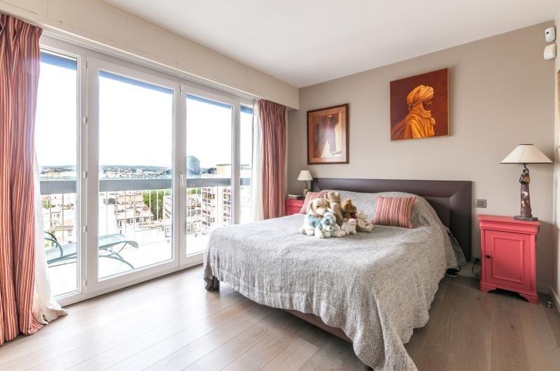 Vente de prestige appartement Paris 15ème 1820000€ - Photo 6