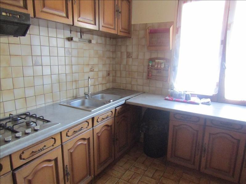 Vente maison / villa Bornel 249000€ - Photo 5