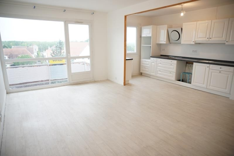 Sale apartment Caen 156000€ - Picture 1