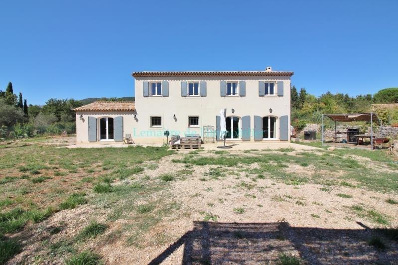 Vente maison / villa Saint cezaire sur siagne 535000€ - Photo 5