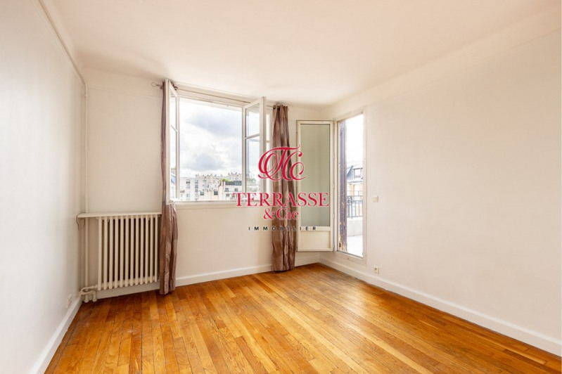 Vente appartement Paris 17ème 578 000€ - Photo 2